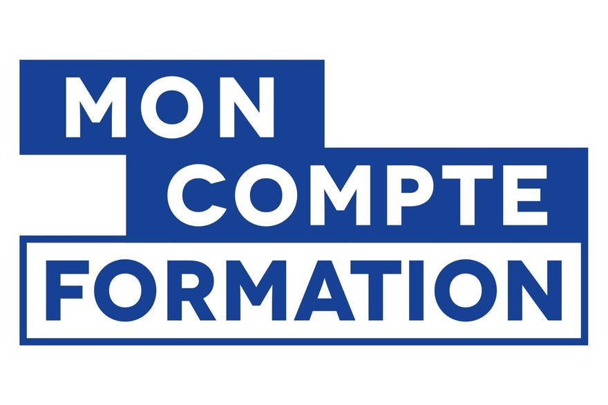Logo Mon Compte Formation