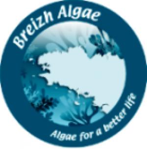 Logo Breizh Algae School