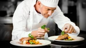 Logo Cuisinier (ière)