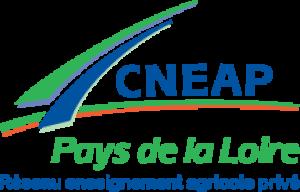 Logo CNEAP Pays de la Loire - Formations Initiale