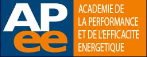 Logo Académie de la performance et de l'efficacité énergétique - APEE