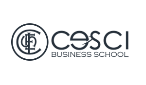 Logo CESCI - Paris