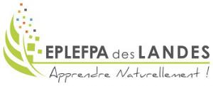 Logo EPLEFPA des Landes