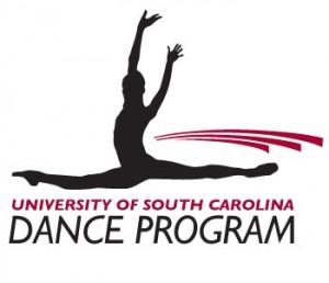 Logo Département de Théâtre et Danse - University of South Carolina