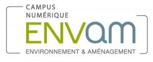 Logo ENVAM - Environnement Aménagement