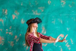Logo Spécialiste des Technologies de la Réalité Virtuelle