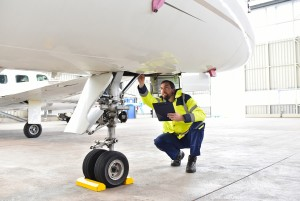 Logo Technicien d'intervention et de maintenance en conditionnement d'Air
